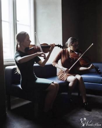Aster - kwartet smyczkowy, Oprawa muzyczna ślubu Grójec