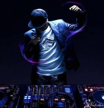 Muzyka weselna taneczna rozrywkowa DJ BRUTALL, DJ na wesele Radzymin