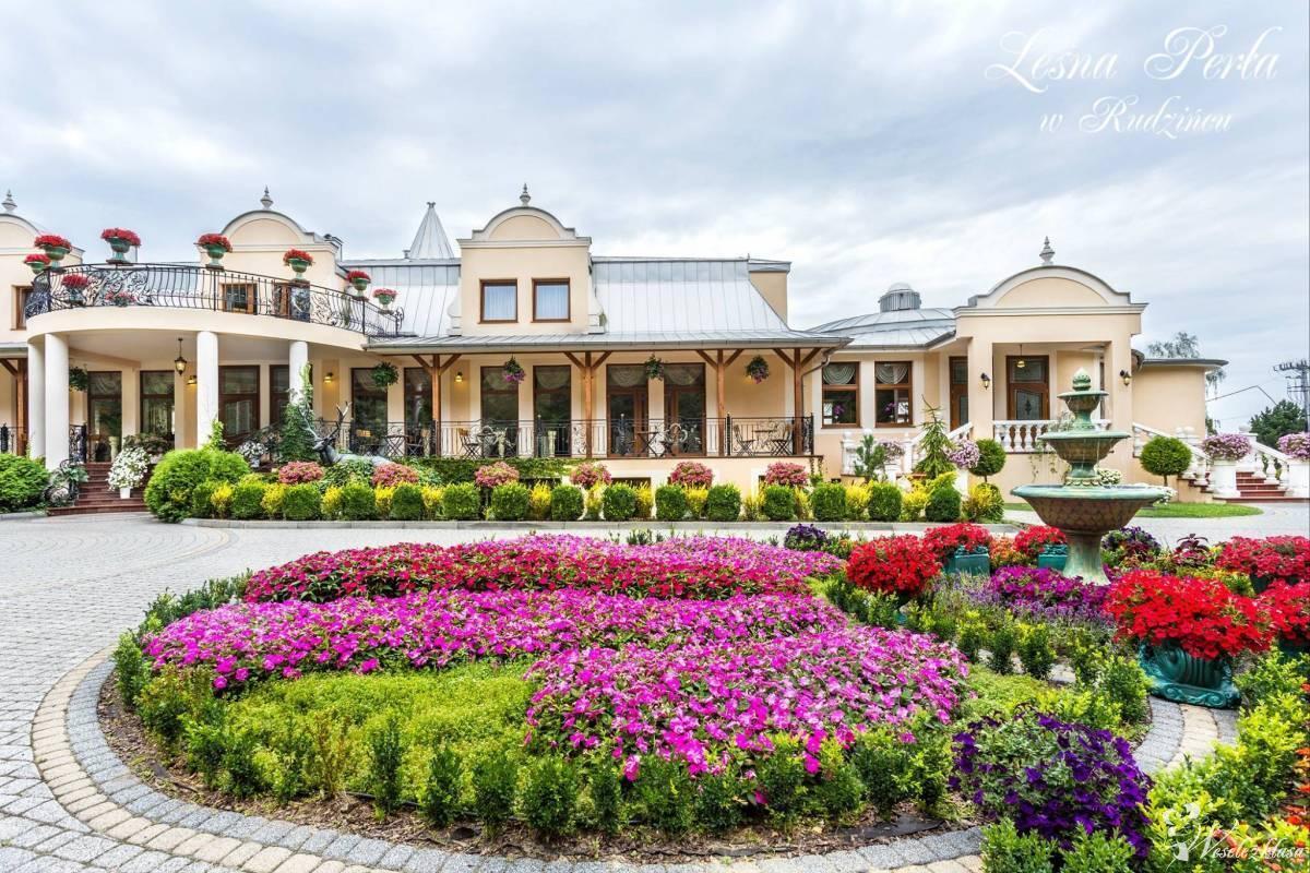 Leśna Perła - Restauracja i Dom Weselny Rudziniec, Kędzierzyn-Koźle - zdjęcie 1