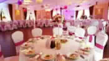 Sala weselna - Kompleks Rekreacyjno-Sportowy , Sale weselne Ińsko