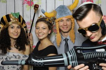 Fotobudka Photo Party Box - NIŻSZE CENY!, Fotobudka, videobudka na wesele Kozienice