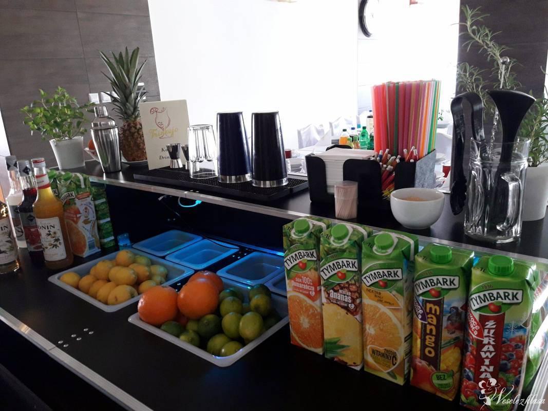 TRINKEJO - egzotyczny bar stworzony z pasji do radości, Gródek Nad Dunajcem - zdjęcie 1