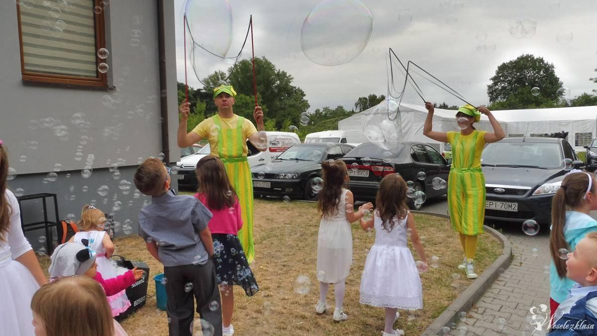 Modelowanie Balonów, Malowanie Twarzy, Bańki, Animacje dla dzieci, Łódź - zdjęcie 1