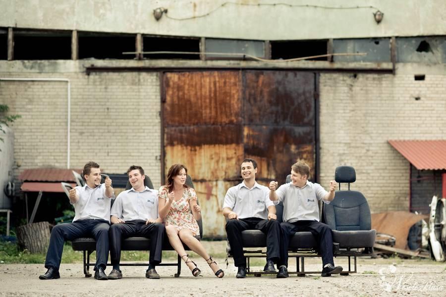 Zespół muzyczny HEAVEN, Zamość - zdjęcie 1