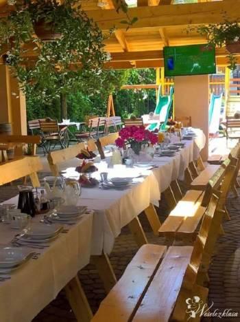 Restauracja Austeria BaHus, Sale weselne Ustroń