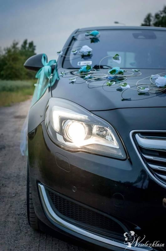 Samochód do ślubu tanio, Bobrowniki - zdjęcie 1