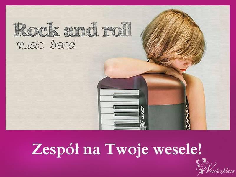 Zespół muzyczny na żywo - Rock and Roll - gramy wesela!, Łódź - zdjęcie 1