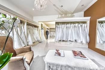 Salon ślubny Victoria - Hetmańska, Salon sukien ślubnych Elbląg