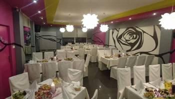 Restauracja Happy Day, Sale weselne Mieroszów