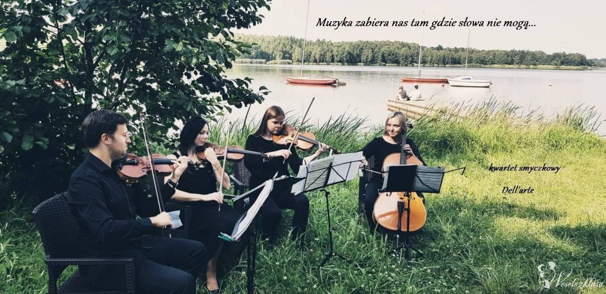 Kwartet smyczkowy Dell'arte na Twój wymarzony ślub i wesele!!!, Katowice - zdjęcie 1
