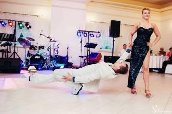 Pokaz Tańca Animacja Salsa Bachata Show Akrobacje, Pokaz tańca na weselu Skoczów