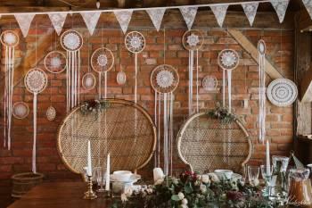 Vi - vum wypożyczalnia rekwizytów, dekoracji | Vintage rentals |, Dekoracje ślubne Garwolin