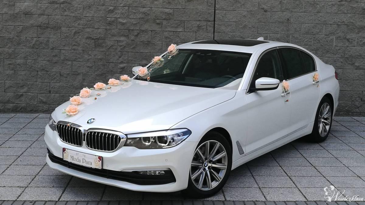BMW seria 5 G30 Wolne terminy !!!!, Będzin - zdjęcie 1