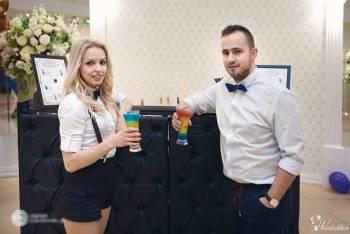 Barmani + fotobudka 1500zł! Niezapomniana Chwila drink bar i fotobudka, Barman na wesele Warszawa