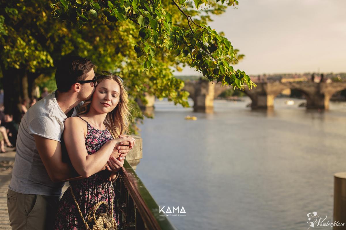 KAMA Weddings. Fotografia i film ślubny., Katowice - zdjęcie 1