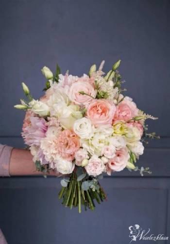 W te pędy, Kwiaciarnia, bukiety ślubne Ryn