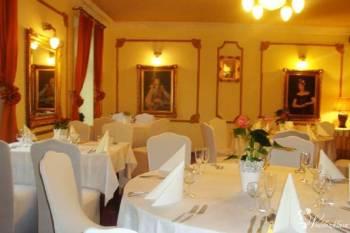 Hotel Bonaparte, Sale weselne Łazy