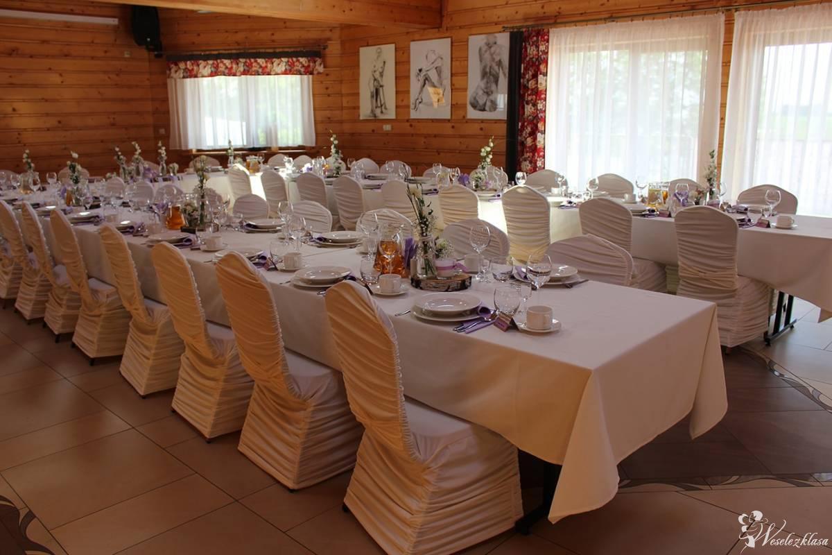Przyjęcie weselne Pracownia Smaku Orso, Knurów - zdjęcie 1