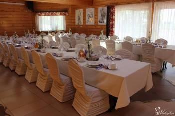 Przyjęcie weselne Pracownia Smaku Orso, Sale weselne Żywiec