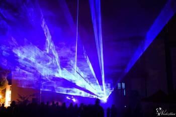 Pokazy Laserowe, Pokazy laserowe Kłecko