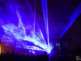 Pokazy Laserowe,  Gniezno