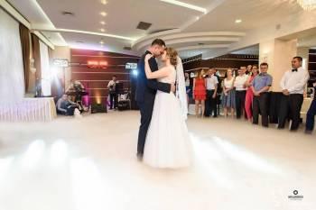 I Cyk Foteczka! -  FOTOBUDKA, ciężki dym, Napis LOVE, Fotobudka, videobudka na wesele Brzeziny