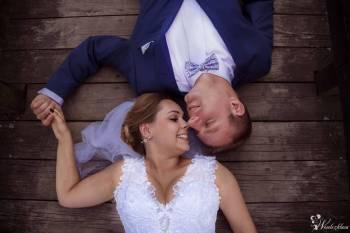 Profesjonalna fotografia weselna - 2 fotografów, zdjęcia z Drona!, Fotograf ślubny, fotografia ślubna Bojanowo