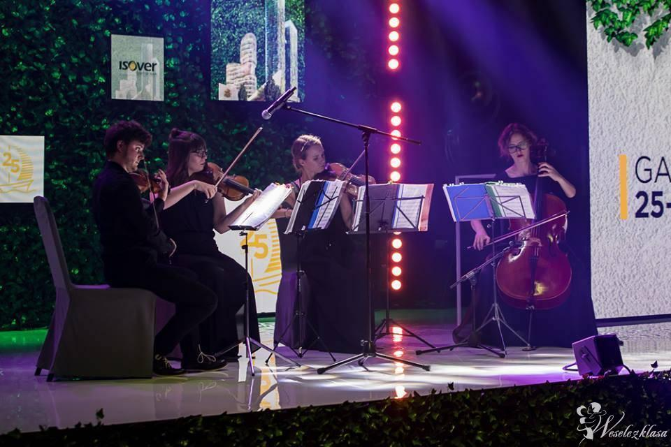 Kwartet smyczkowy - ślub i wesele, Łódź - zdjęcie 1