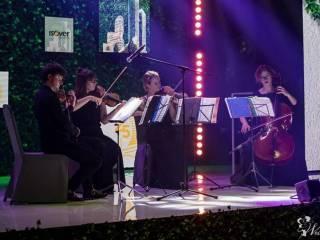 Kwartet smyczkowy - ślub i wesele,  Łódź