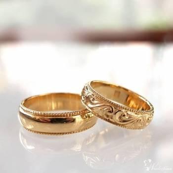 Wasze Obrączki Ślubne, Obrączki ślubne, biżuteria Sierpc