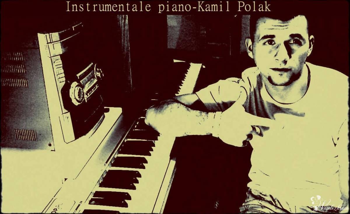 Podkłady ślubne- instrumentale Kamil Polak, Brzeg - zdjęcie 1