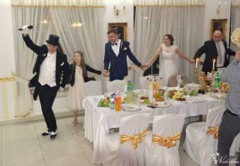 WODZIREJ JACEK, DJ na wesele Pułtusk