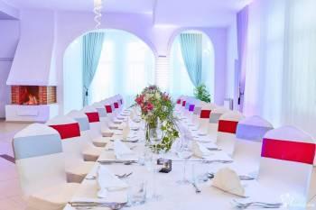 Hotel Hetman - idealne miejsce na Twoje przyjęcie!, Sale weselne Łosice