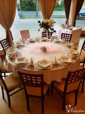 Hotel Serby, Sale weselne Polkowice