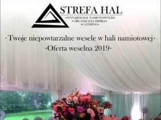 Kompleksowa obsługa wesel: wynajem namiotów, catering !, Wypożyczalnia namiotów Bardo