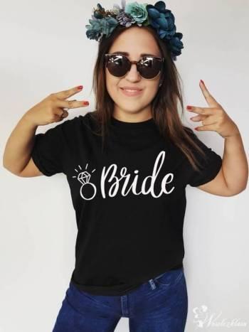 Koszulki na wieczór panieński, Artykuły ślubne Krosno