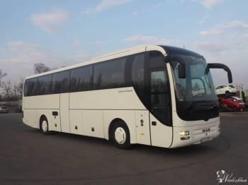 Przewóz gości weselnych, Wynajem autokaru, Moto-pal,, Wynajem busów Trzebinia