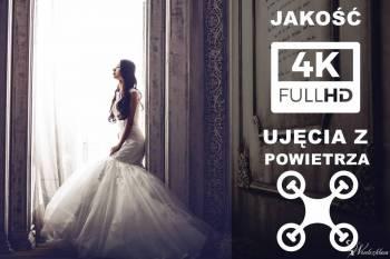 Filmrecord | Niecodzienne filmy ślubne | Teledysk | Dron | Sprawdź!, Kamerzysta na wesele Katowice