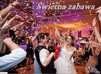 Dj Damian&muzyka; na żywo, DJ na wesele Ruda Śląska