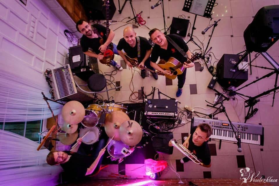 Witek Band zespól grający na instrumentach i tylko na żywo, Malbork - zdjęcie 1