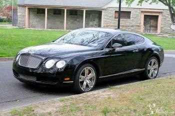 Auto do ślubu Bentley Continental GT - 1199 zł, Samochód, auto do ślubu, limuzyna Rajgród