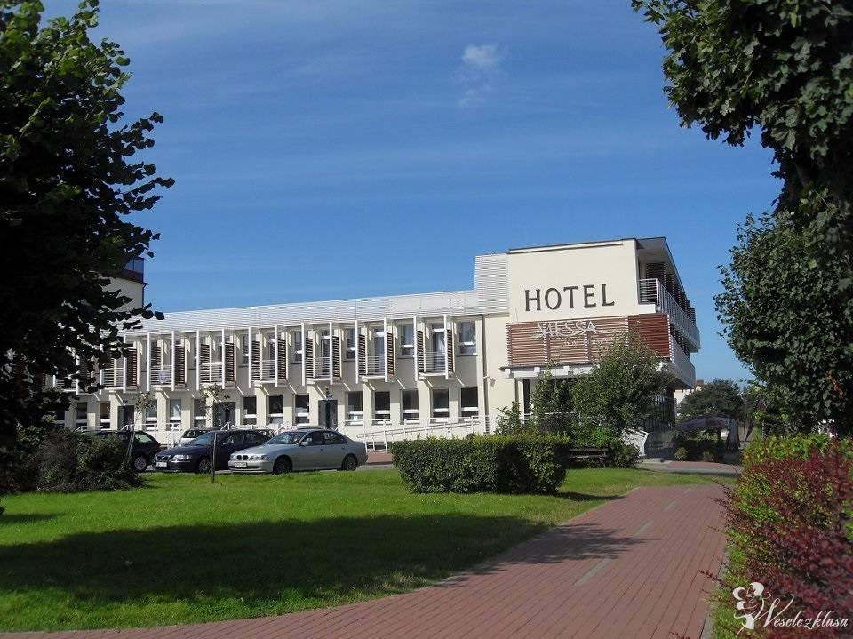 Hotel ***Messa, Władysławowo - zdjęcie 1