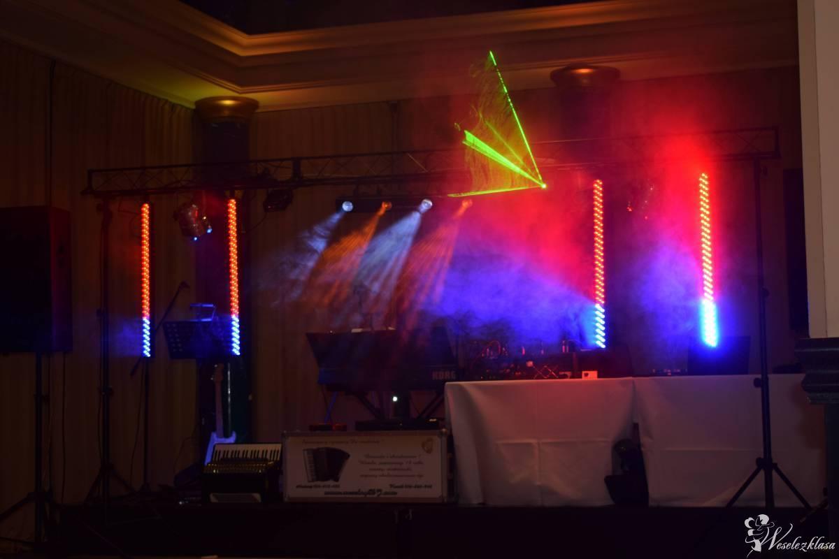 Śpiewający i grający DJ-WODZIREJ! SAX, AKORDEON + WOKAL, Warszawa - zdjęcie 1
