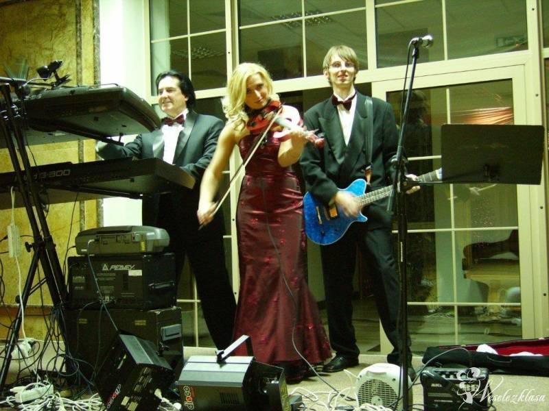 Zespół muzyczny NEW SINGERS BAND, Warszawa - zdjęcie 1