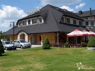 Hotel i Gospoda Tadeusz, Sale weselne Brzesko