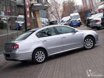 VW PASSAT 3.6 R-LINE 340KM Wyjątkowy do ślubu , Samochód, auto do ślubu, limuzyna Dąbrowa Białostocka