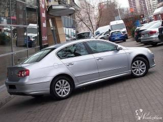 VW PASSAT 3.6 R-LINE 340KM Wyjątkowy do ślubu ,  Łomża
