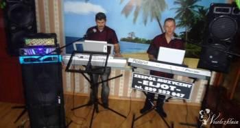 Zespół muzyczny ELJOT zaprasza do wspólnej zabawy., Zespoły weselne Międzychód