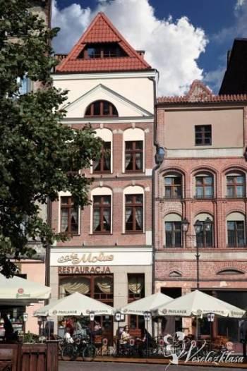 Wesele w XVI-wiecznej kamienicy, Sale weselne Toruń