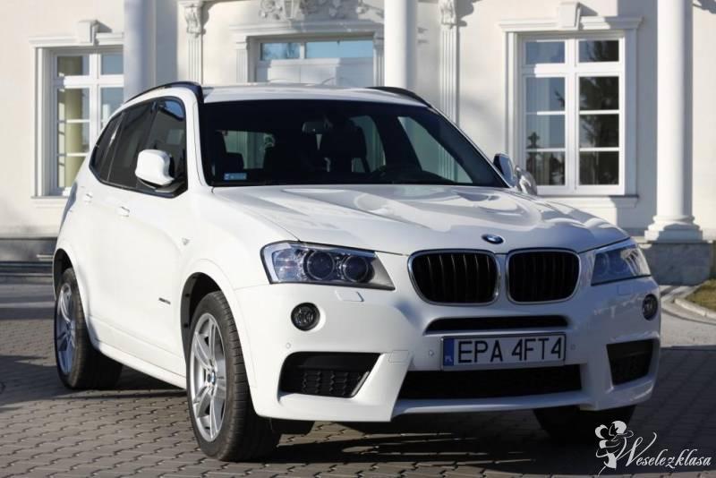 Samochód BMW do wynajęcia, śluby, wesela PROMOCJA , Koniecpol - zdjęcie 1